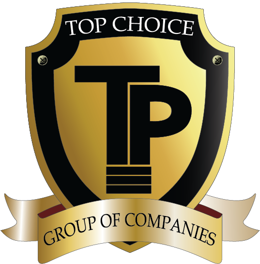 Top Choice Group PNG